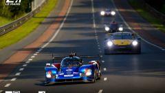 24 Ore di Le Mans: la Toyota di Alonso fa paura, Pole in Q1 - Immagine: 2