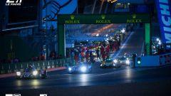 24 Ore di Le Mans: la Toyota di Alonso fa paura, Pole in Q1 - Immagine: 7