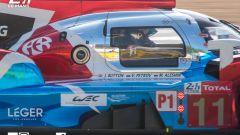 24 Ore di Le Mans: la Toyota di Alonso fa paura, Pole in Q1 - Immagine: 8