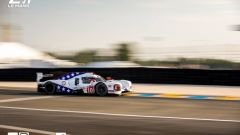 24 Ore di Le Mans: la Toyota di Alonso fa paura, Pole in Q1 - Immagine: 9