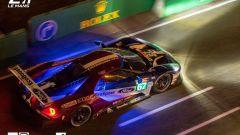 24 Ore di Le Mans: la Toyota di Alonso fa paura, Pole in Q1 - Immagine: 10