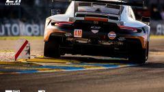 24 Ore di Le Mans: la Toyota di Alonso fa paura, Pole in Q1 - Immagine: 11