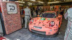 24 Ore di Le Mans: la Toyota di Alonso fa paura, Pole in Q1 - Immagine: 12