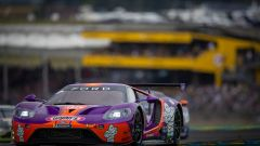 24H di Le Mans 2019, squalificata la Ford GT vincitrice in GTE-Am