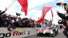 24H Le Mans 2019, vittoria Alonso e Toyota. I risultati