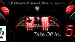 24 Ore Le Mans: Porsche in pole. Storica qualifica per Ford - Immagine: 3