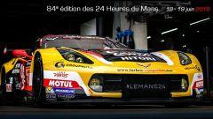 24 Ore Le Mans: Porsche in pole. Storica qualifica per Ford - Immagine: 4