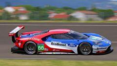 24 Ore Le Mans: Porsche in pole. Storica qualifica per Ford - Immagine: 1