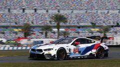 24h Daytona 2019, la BMW M8 del team Rahal-Lettermann guidata da Farfus, Herta, Eng e De Philippi