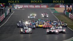 Le Mans: torna il Test Day nella 24 ore del 2021