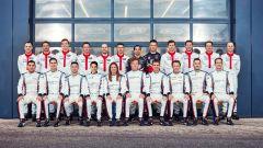 24h Le Mans: Porsche con quattro vetture anche nel 2020 - Immagine: 2