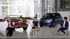 Viva la Mamma, Viva Ypsilon. Lo speciale video-omaggio Lancia - Immagine: 5