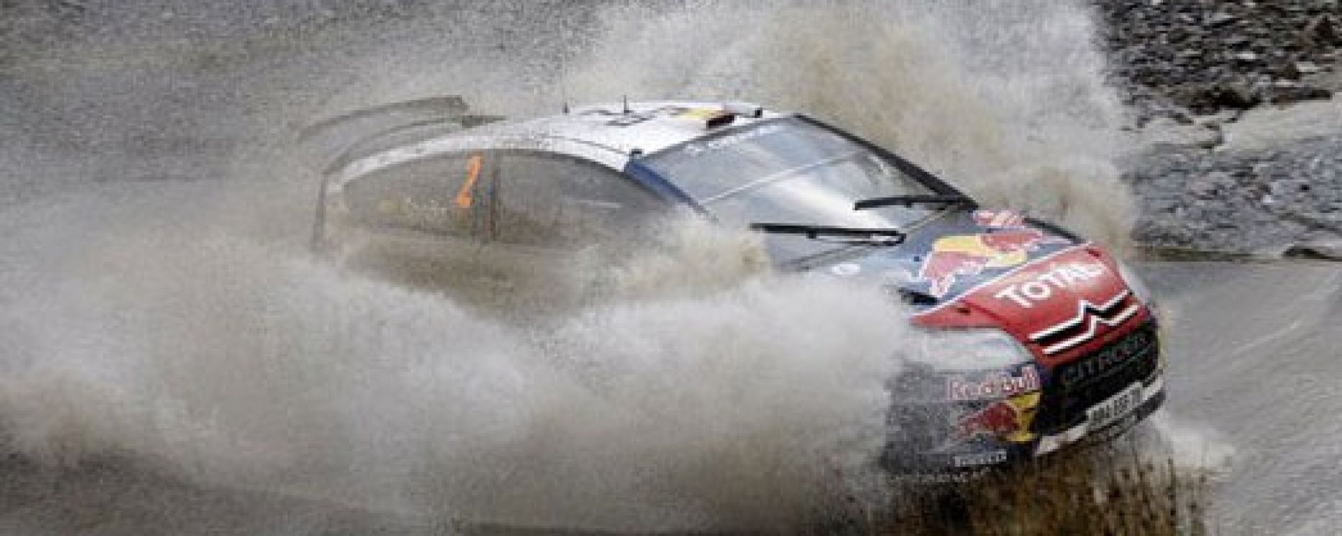 Campionato WRC Seconda Parte