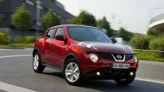 Nissan Juke: l'originale