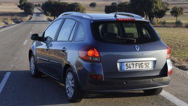 Listino prezzi Renault Clio SporTour