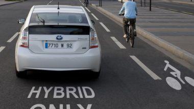 Listino prezzi Toyota Prius