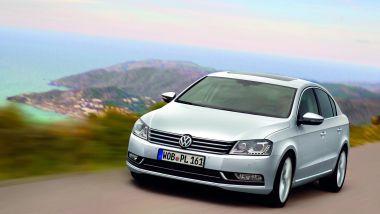 Listino prezzi Volkswagen Passat