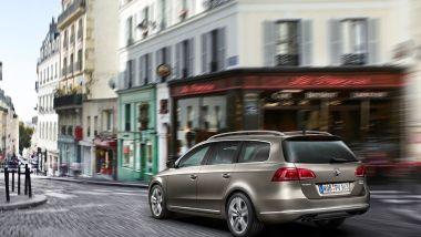 Listino prezzi Volkswagen Passat Variant