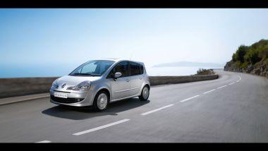 Listino prezzi Renault Modus
