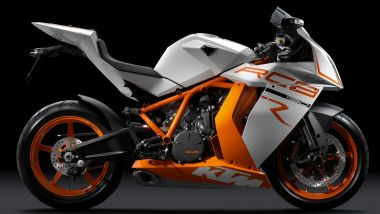 Listino prezzi KTM RC8