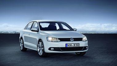 Listino prezzi Volkswagen Jetta