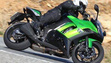 Listino prezzi Kawasaki Z 1000SX