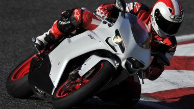 Listino prezzi Ducati 848