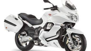 Listino prezzi Moto Guzzi Norge