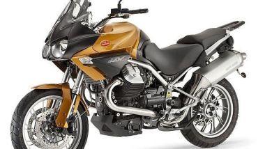 Listino prezzi Moto Guzzi Stelvio