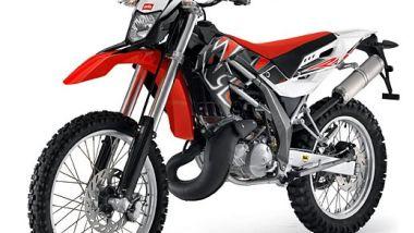 Listino prezzi Aprilia RX 50