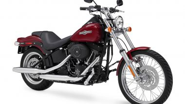 Listino prezzi Harley-Davidson Night Train