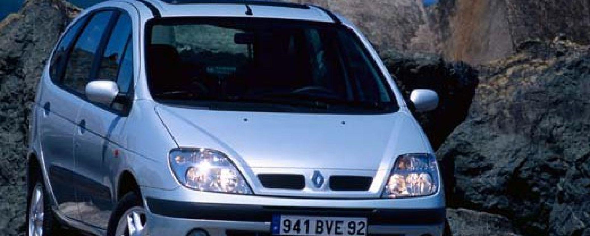Renault Scénic Fase 3