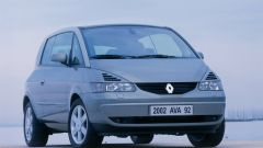 Renault Avantime - Immagine: 1
