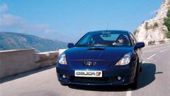 Toyota Celica T Sport - Immagine: 2