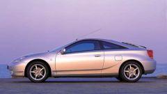 Toyota Celica T Sport - Immagine: 3