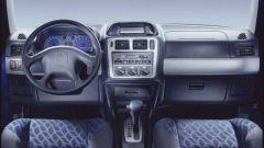 Mitsubishi Pajero Pinin - Immagine: 3