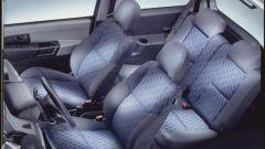 Mitsubishi Pajero Pinin - Immagine: 4