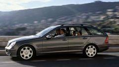 Mercedes Classe C SW - Immagine: 1