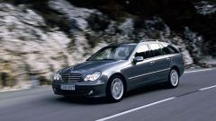 Mercedes Classe C SW - Immagine: 2