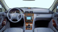 Mercedes Classe C SW - Immagine: 3
