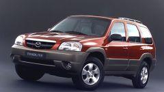 Mazda Tribute - Immagine: 3