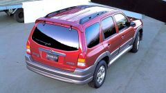 Mazda Tribute - Immagine: 5