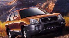 Hyundai Santa Fe - Immagine: 3