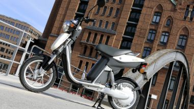 Listino prezzi Yamaha EC-03
