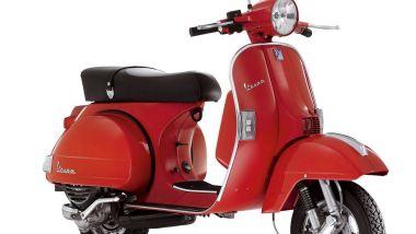 Listino prezzi Piaggio Vespa PX 2011