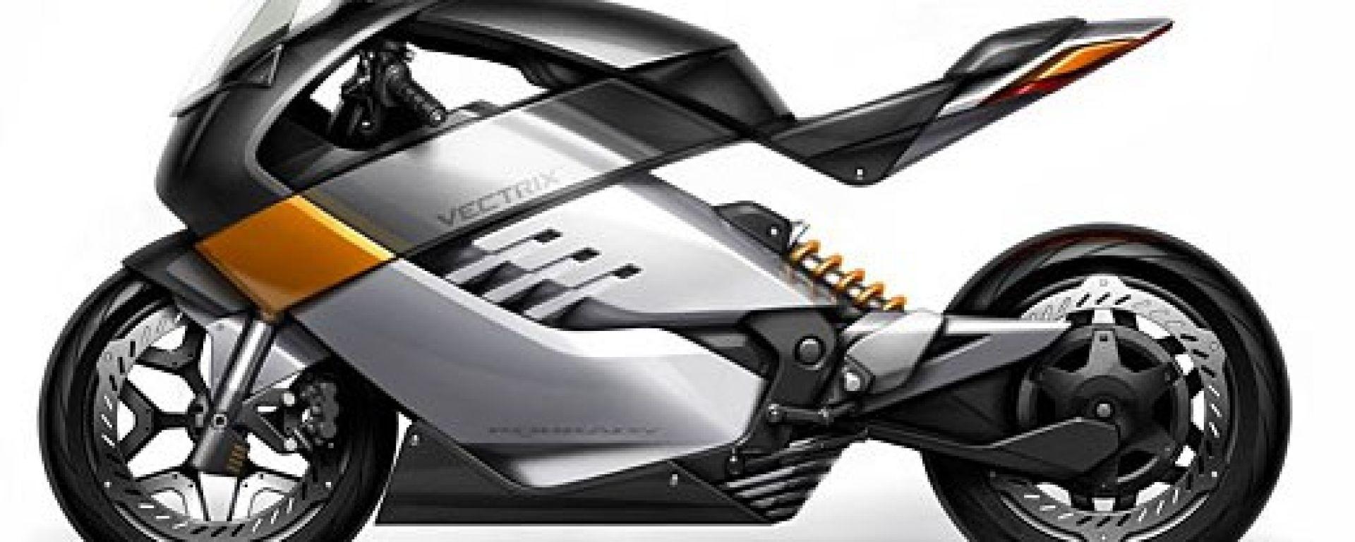 Vectrix Superbike