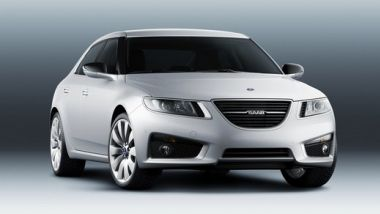 Listino prezzi Saab Saab 9-5