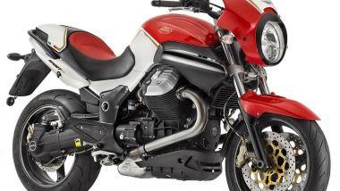 Listino prezzi Moto Guzzi 1200 Sport 4V