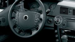 SsangYong New Kyron - Immagine: 4