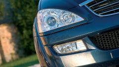 SsangYong New Kyron - Immagine: 15